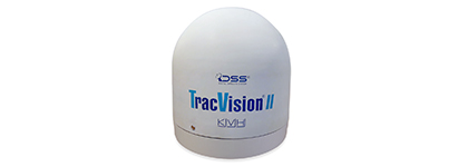 KVH TracVision II
