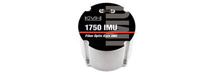1750 IMU inertial measurement unit