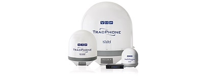 TracPhone VIP-series