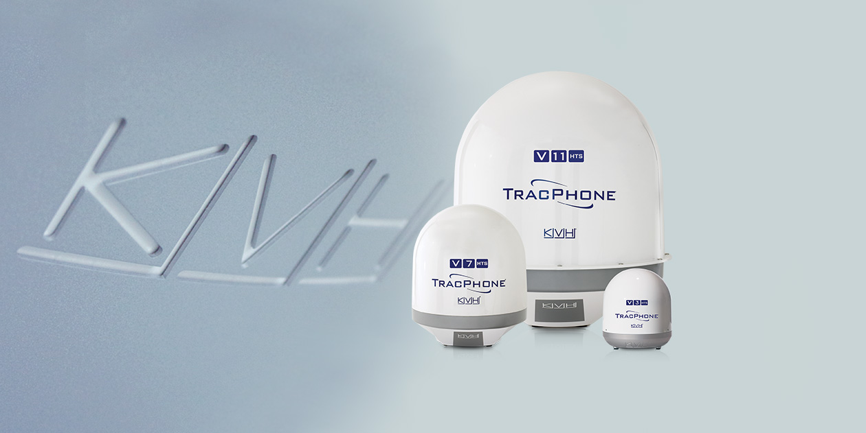 TracPhone Family