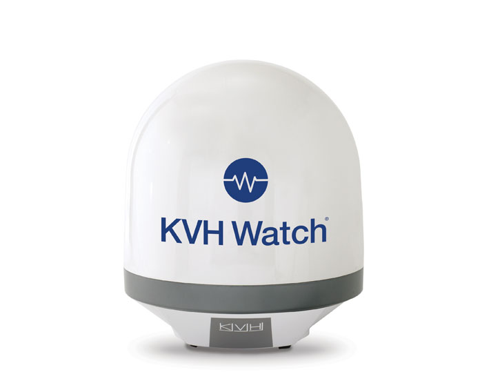 KVH Watch Antenna Image