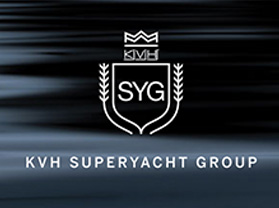 KVH Superyacht Group concierge service