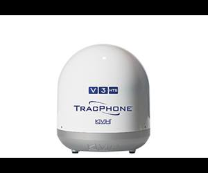 TracPhone V3-HTS Land