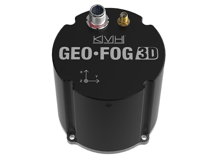KVH - GEO-FOG 3D