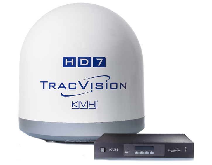 TracVision HD7