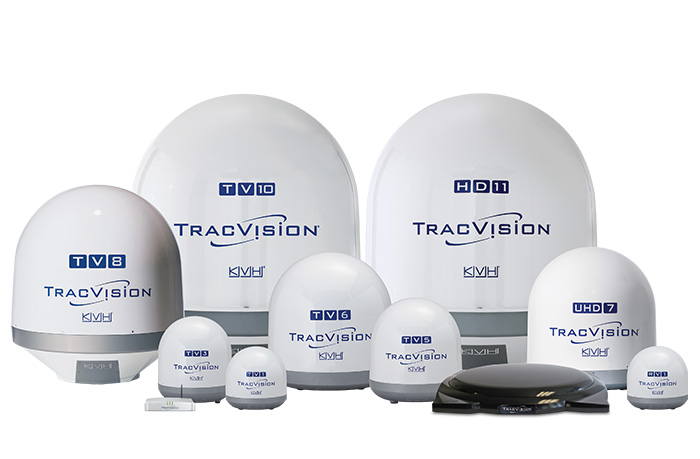 TracVision Family