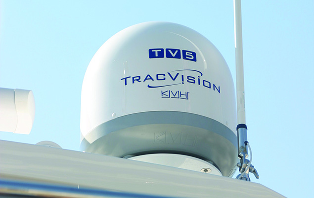 TracVision TV5